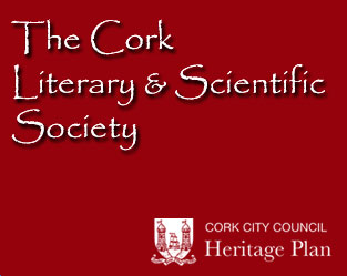 the cork literary and scientific society